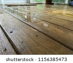 Exterior Sealed Wooden Floor O...