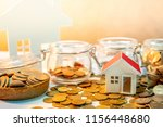 property or real estate... | Shutterstock . vector #1156448680