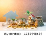 property or real estate... | Shutterstock . vector #1156448689
