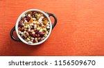 healthy diet concept.... | Shutterstock . vector #1156509670