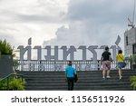 bangkok  thailand  aug 12  2018 ...   Shutterstock . vector #1156511926