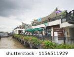 bangkok  thailand  aug 12  2018 ...   Shutterstock . vector #1156511929