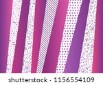 background with geometric... | Shutterstock .eps vector #1156554109