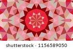 geometric design  mosaic of a...   Shutterstock .eps vector #1156589050