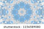 geometric design  mosaic of a...   Shutterstock .eps vector #1156589080