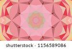 geometric design  mosaic of a...   Shutterstock .eps vector #1156589086