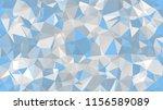 geometric design  mosaic of a...   Shutterstock .eps vector #1156589089