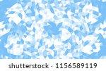 geometric design  mosaic of a...   Shutterstock .eps vector #1156589119