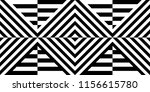 seamless pattern with striped... | Shutterstock .eps vector #1156615780