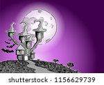 vector illustration of a...   Shutterstock .eps vector #1156629739
