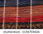 close up of floor rug made out... | Shutterstock . vector #1156703626