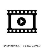 film  movie  video icon