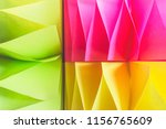 colorful abstract background ... | Shutterstock . vector #1156765609