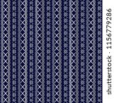 seamless pattern with vertical... | Shutterstock .eps vector #1156779286