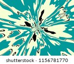 abstract fractal pattern.... | Shutterstock . vector #1156781770