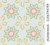minimal branches elegant... | Shutterstock .eps vector #1156794799