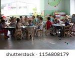 belarus  gomel  may 29  2018....   Shutterstock . vector #1156808179