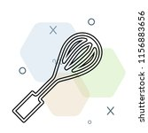 mixed icon vector can be used...   Shutterstock .eps vector #1156883656