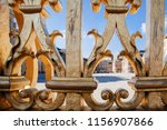 versailles chateau. france.... | Shutterstock . vector #1156907866