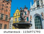 gda sk    poland    28 july... | Shutterstock . vector #1156971793