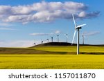 Wind Turbine Power Generation...