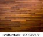 beautiful wooden wall surface... | Shutterstock . vector #1157109979