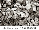 pattern and textured of old... | Shutterstock . vector #1157139550