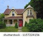 Victorian Gothic Style Farm...
