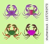 amazing new animal crab...