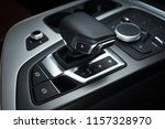 car automatic transmission... | Shutterstock . vector #1157328970