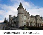 ballater  scotland   united... | Shutterstock . vector #1157358613