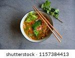 kedah famous hawker's food  ... | Shutterstock . vector #1157384413