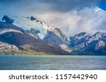 view from the boat crossing... | Shutterstock . vector #1157442940