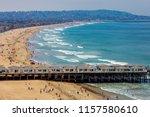 Pacific Beach. San Diego....