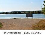running water power plant | Shutterstock . vector #1157721460