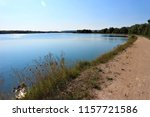 running water power plant | Shutterstock . vector #1157721586
