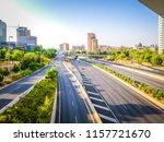 madrid  spain  08 11 2017  a... | Shutterstock . vector #1157721670