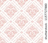 orient vector pink classic...   Shutterstock .eps vector #1157727880