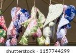 flea market   folk crafts....   Shutterstock . vector #1157744299