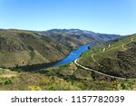 magnificent view of the low... | Shutterstock . vector #1157782039