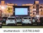 campo grande  brazil   august...   Shutterstock . vector #1157811460