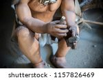 jaen  spain   december 29th ... | Shutterstock . vector #1157826469