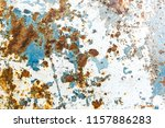 metal rust texture background....   Shutterstock . vector #1157886283