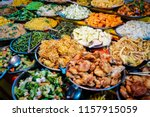 Buffet Street Food To Try In...