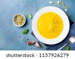 autumn vegetable or pumpkin... | Shutterstock . vector #1157926279