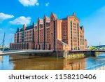 hamburg  germany   apr 20  2011 ...   Shutterstock . vector #1158210406