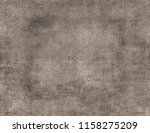 abstract wall texture. dirty... | Shutterstock . vector #1158275209