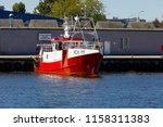 kolobrzeg  poland   june 06 ...   Shutterstock . vector #1158311383