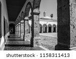guadalajara mexico   17 of...   Shutterstock . vector #1158311413