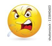 Smiley Emoticons Face Vector  ...